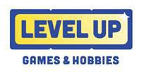 Level Up Games and Hobbies