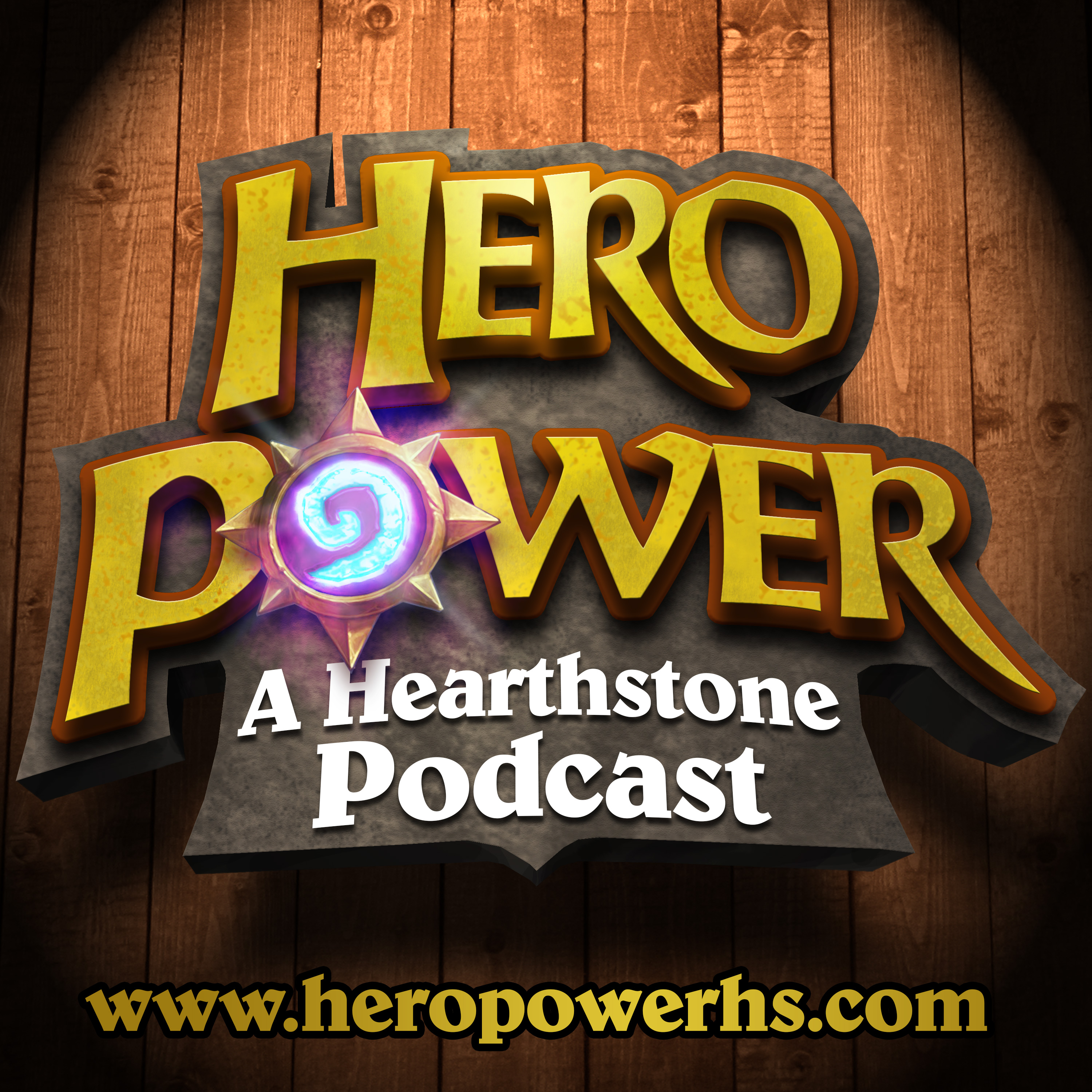 Hero Power: A Hearthstone Podcast